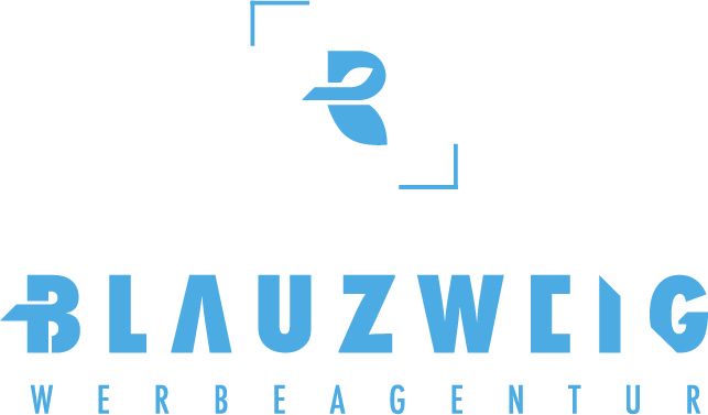 Blauzweig Kommunikationsdesign