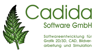 Cadida Software GmbH