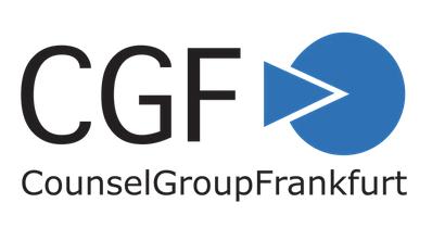 CGF Counsel Group Frankfurt AG