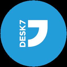 DESK7 - Ein Geschäftsbereich der Byteclub GmbH