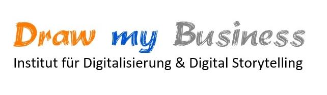 Draw my Business GmbH - Institut für Digitalisierung & Digital Storytelling