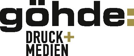 göhde: Druck+Medien GmbH