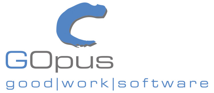 GOpus GmbH