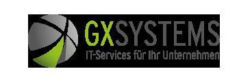 Gx-systems