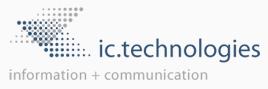 ic technologies GmbH