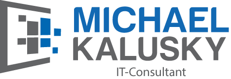 Michael Kalusky IT-Consultant