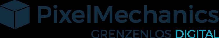 PixelMechanics   grenzenlos digital   Michael Rohrmüller