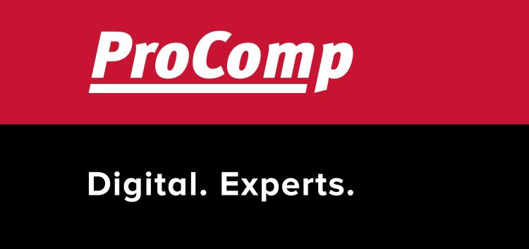 ProComp GmbH