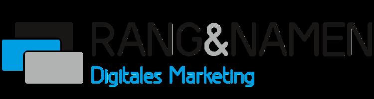 RANG & NAMEN GmbH