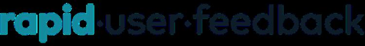 rapid user feedback GmbH