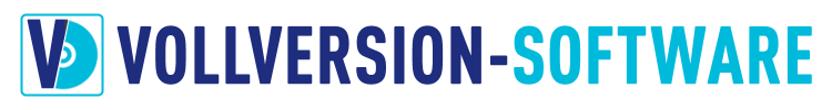 Vollversion-Software