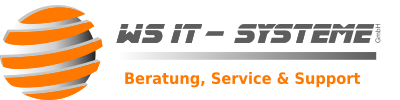 WS IT-Systeme GmbH